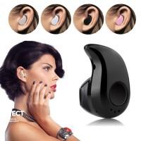 World's Smallest Bluetooth Earphone - Mini Wireless Earphone Stereo Bluetooth Headset Stealth In Ear For Tablet PC PS3 Samsung iPhone HTC Motorola Nokia Huawei LG ZTE BUY1-GET1