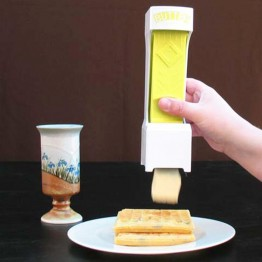 Butter Cutter Dispenser - Butter Cutter Slicer Dispenser Utensils For Cutting Butter Helpful Kitchen Gadgets