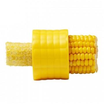 Creative Cob Corn Stripper Creative Home Gadgets Corn Stripper Cob Cutter Remove Kitchen Accessories Cooking Tools10091