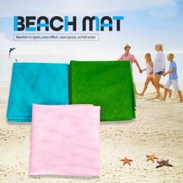 Magic Anti-Sand Mat  - Sand Free Beach Mat Camping Outdoor Picnic Mattress Waterproof Blanket Magic Camping Picnic Mattress Sandbeach mat camping