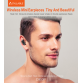 Ultimate Wireless + Waterproof Earphones - 2018 New SYLLABLE D900P Bluetooth V5.0 TWS Earphone True Wireless Stereo Earbud Waterproof SYLLABLE Bluetooth Headset for Phone