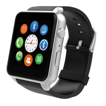 Smart Watch GT88 Waterproof IP57 NFC Bluetooth Connectivity Sports Activity Health Exercise Fitness Tracker Android/Apple iOS10002