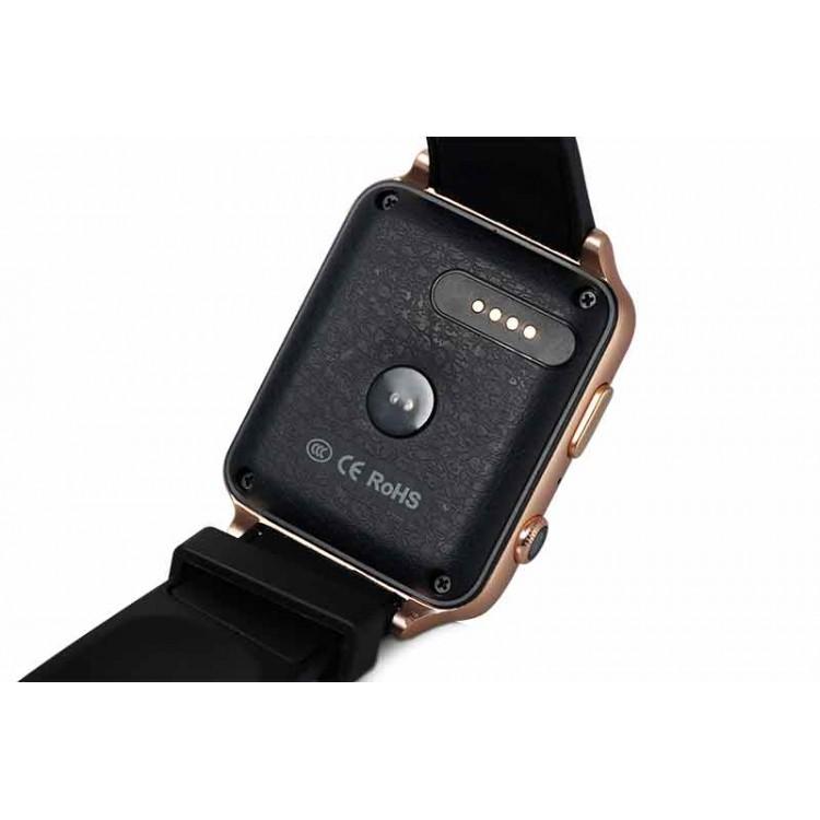 Smart Watch GT88 Waterproof IP57 NFC Bluetooth Connectivity